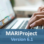 MARIProject Version 6.1 für SAP Business One