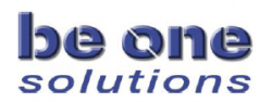 Logo Be One Solutions
