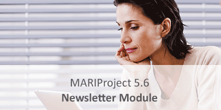 PIC mariproject newsletter tool us